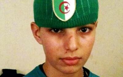 Identifican a uno de los autores de atentado terrorista en Francia