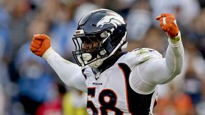 Broncos 17-3 Chargers: Defensiva de Denver cargó a otro triunfo a Brock...