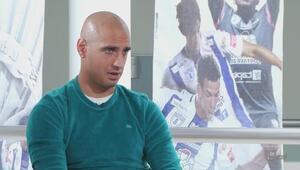 Ariel Nahuelpan: 'Estuvimos mal los dos y le pedí disculpas a Miguel Her...