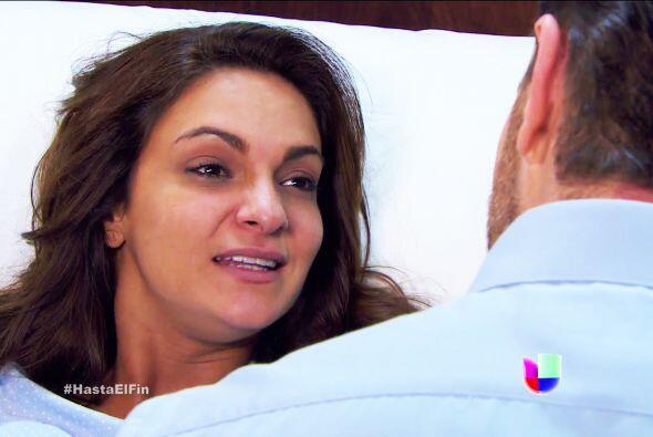 Lamentamos mucho tu pérdida Silvana, ojalá te recuperes pr...