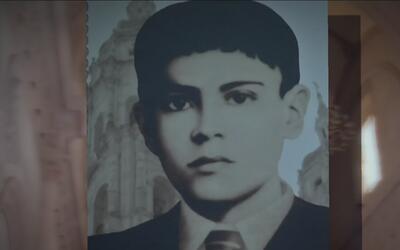 Vaticano canonizará a niño de México por curar milagrosamente a una bebé...