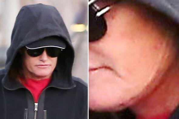 Falta poco para que el ex esposo de Kris Jenner revele su nueva identidad.