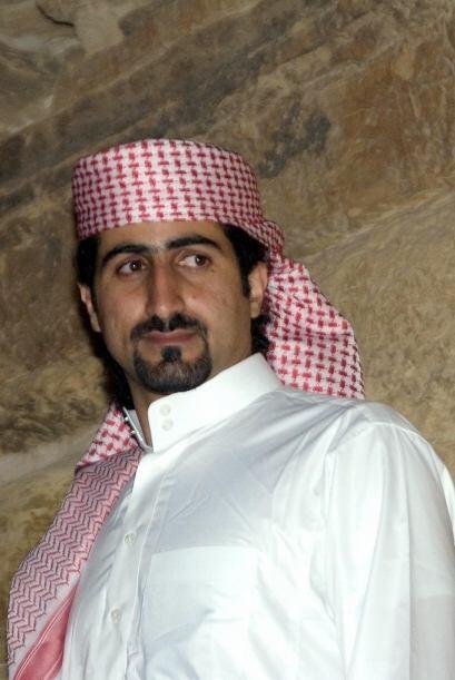 Pese a su oposición a las actividades de su padre, Omar Bin Laden...
