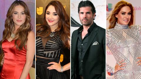 Los actores reaccionaron ante la masacre de Monterrey