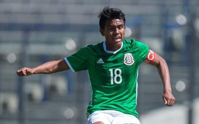"""Pablo López y el Mundial Sub-20: """"Venimos a mostrar de qué está hecho Mé..."""