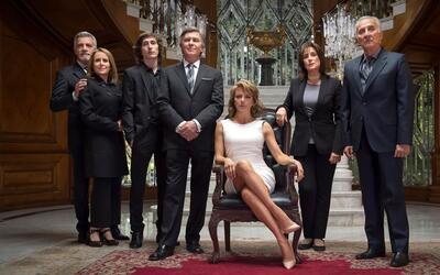'La Candidata' es la 'Mejor telenovela' de los 'Premios TVyNovelas 2017'