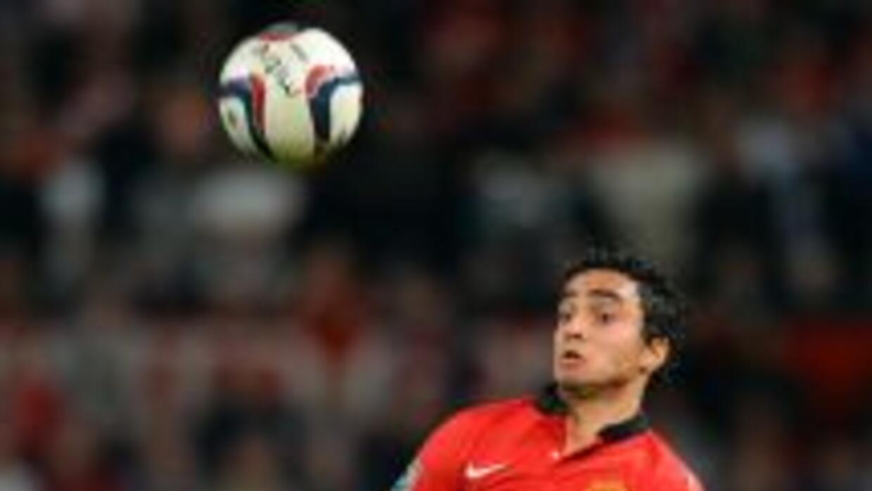 El Manchester United se llevó un punto de su visita al Shakthar.
