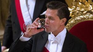 Crisis y violencia a tres años de gobierno de Peña Nieto
