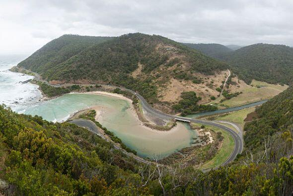 Great Ocean Road, Australia  (Foto: David Iliff)