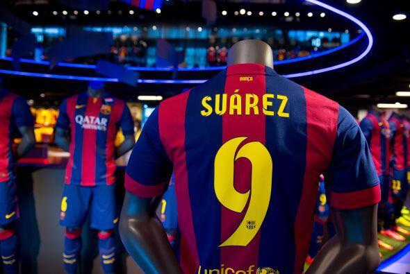 Pese a la reincidencia, el Barça siempre se mostró firme e...