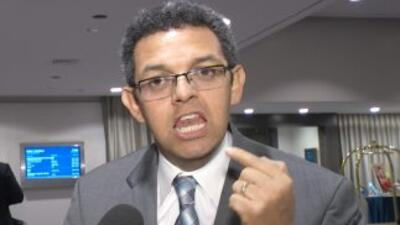 Gustavo Pérez, director ejecutivo de Casa de Maryland.