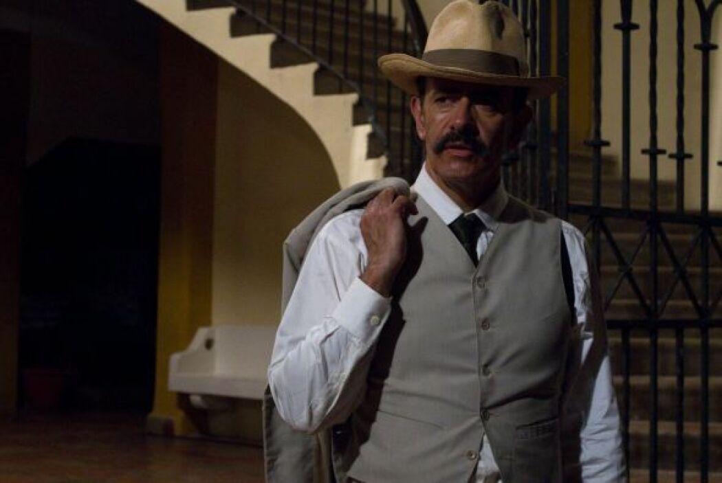 Se filmó prácticamente en secreto en Campeche y se estrenó a finales de...