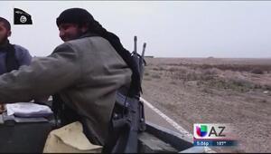 Hombre de AZ involucrado con ISIS