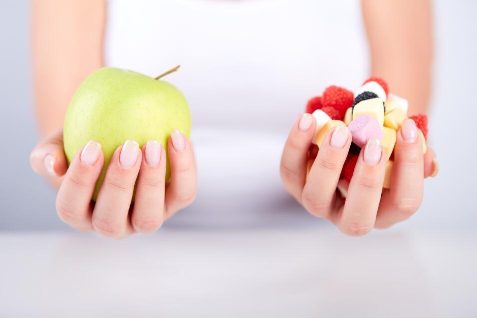 Alimentos suprimen apetito