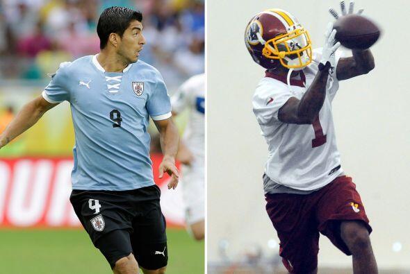 Uruguay-Washington Redskins Uruguay mantiene su esperanza en la Copa del...