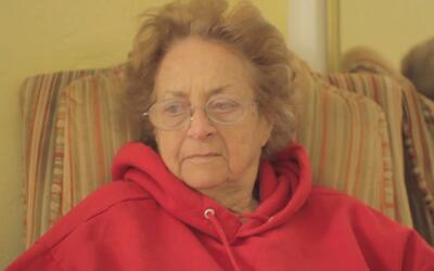 Esta abuela viajó a Cuba después de 58, a través de la realidad virtual