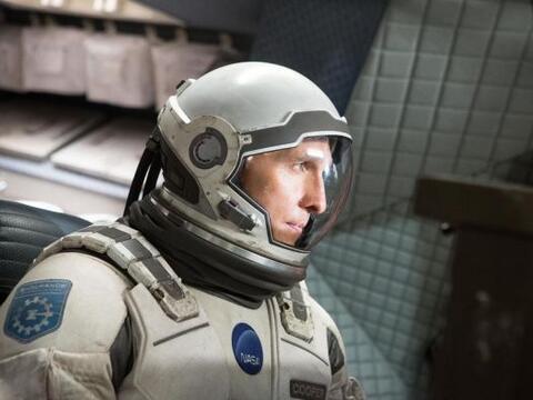 La ciencia ficción se quedó en el noveno lugar gracias a &...