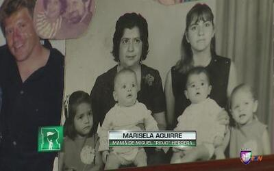 """Celebra el Día de las Madres con la mamá del """"Piojo"""""""