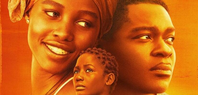 'Queen of Katwe': entrevista con David Oyelowo