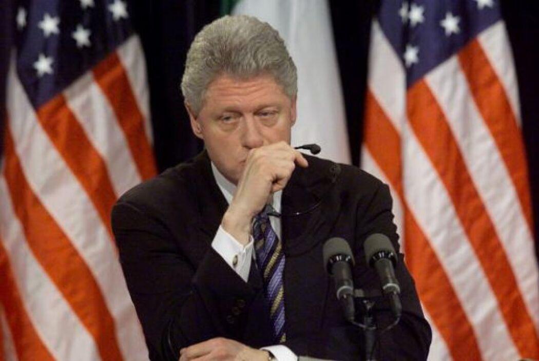 En el día del presidente, recordemos los resbalones cometidos por los ma...