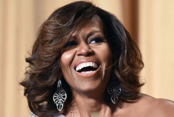 Esta mujer se ha caracterizado por lucir impecable y siempre radiante, s...