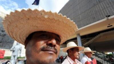 Se agrava el conflicto agrario en Honduras.