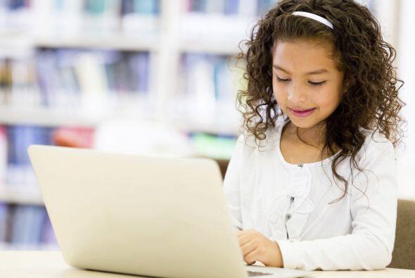 La tecnología para niños es un mercado importantísimo, y ellos ¡reclaman...