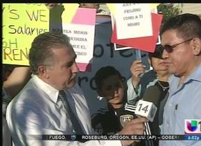 Inquilinos de Redwood City denuncian rentas incosteables