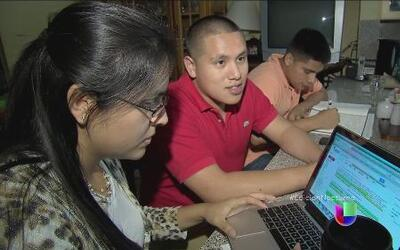 Los Dreamers tienen un nuevo obstáculo para obtener su licencia en Arizona