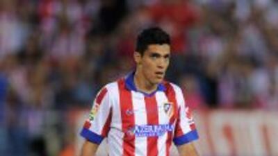 Raúl Jiménez podría ser una alternativa para el Atlético en el juego con...