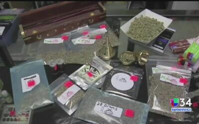 Evalúan endurecer sanciones para quienes vendan drogas sintéticas