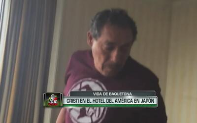 Así es el hotel de lujo en el que América construye su sueño en el Mundi...
