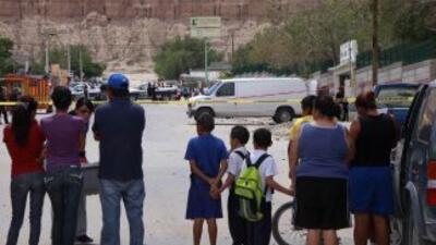 Ciudad Juárez ha sido una de las ciudades más azotadas por la violencia...