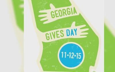 Georgia gives day