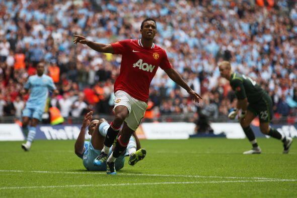 El futbolista del Manchester United se ha vuelto uno de los líder...