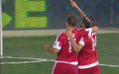 Revolution 1-0 Union: Diego Fagúndez marca el único en la victoria de Ne...