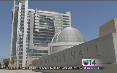 Concejales de San José aprueban una ley de emergencia que protege a los...