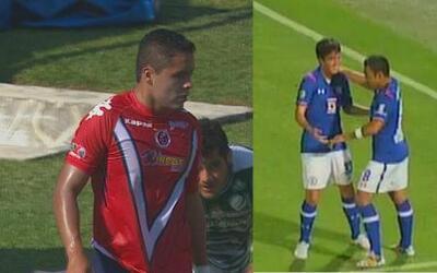 Cruz Azul y Veracruz en la fecha 3, ambos con la necesidad de buscar la...