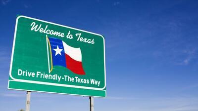 El estado de Texas cuenta con cinco de las 10 ciudades que tuvieron mayo...