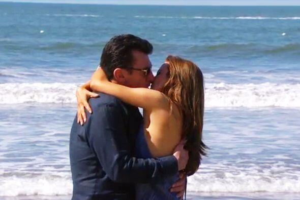 Será un momento inolvidable, tu amor por don Fernando crecer&aacu...