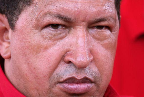 Chávez polarizó la región, pero al tiempo, ayudado por la riqueza petrol...