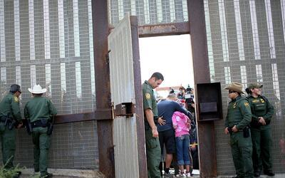 Organizaciones denuncian que los solicitantes de asilo son devueltos en...