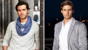 ¿Cristóbal o Renato? ¿Con quién te quedarías?