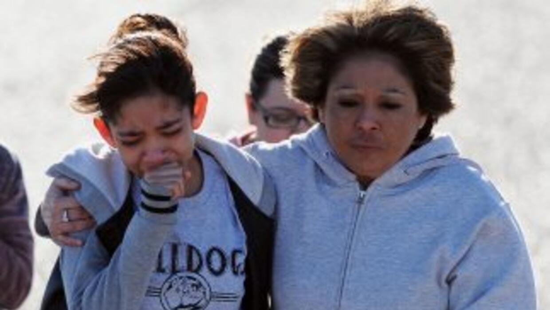 Nuevos detalles sobre tiroteo en escuela de Nuevo México