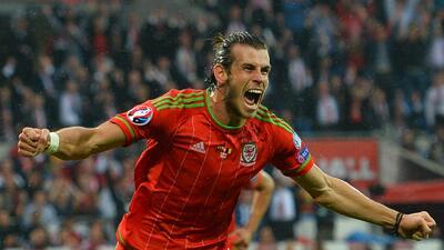 El crack del Real Madrid anotó el único gol en la victoria sobre Bélgica