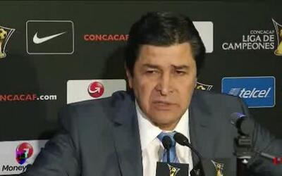 Reacciones del partido entre Cruz Azul vs Tijuana