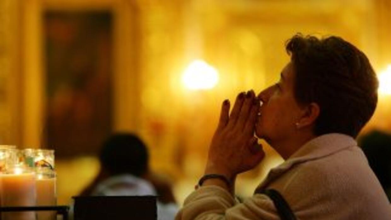 Los latinos en Estados Unidos son católicos en su mayoría, están en cont...