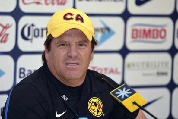 2.- Los objetivos para que el proyecto de Miguel Herrera tomara un rumbo...