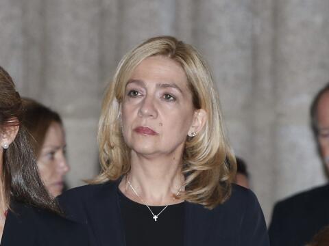Fotos de la Infanta Cristina