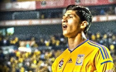 "Damián Álvarez: ""Ojalá Pulido pueda jugar pronto"""